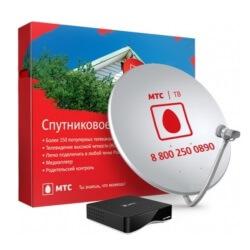 Комплект МТС ТВ (малый)