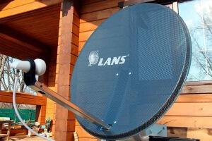 Установка 3G & 4G интернет