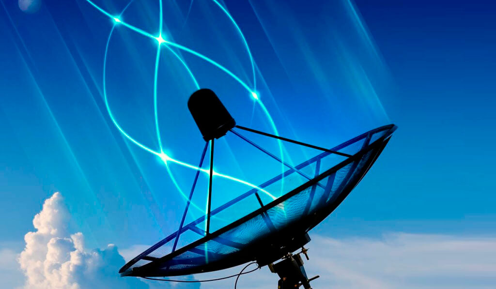 обзор спутникового интернета