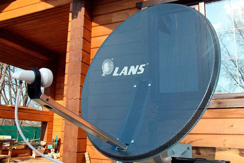 Установк 3G 4G интернет